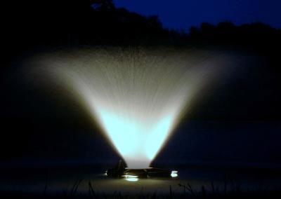 Fountain Light Kits